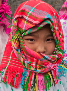 Ethnic Minority Tribes, North Vietnam, Sapa, Ha Giang, Meo Vac