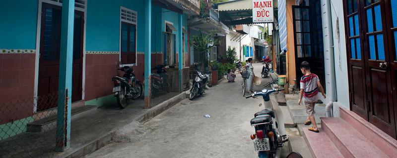 Inflight Photostory - Hue, Vietnam