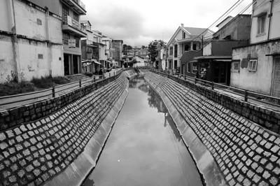 Da Lat City, Vietnam,