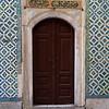 Guard Room Door- The Harem