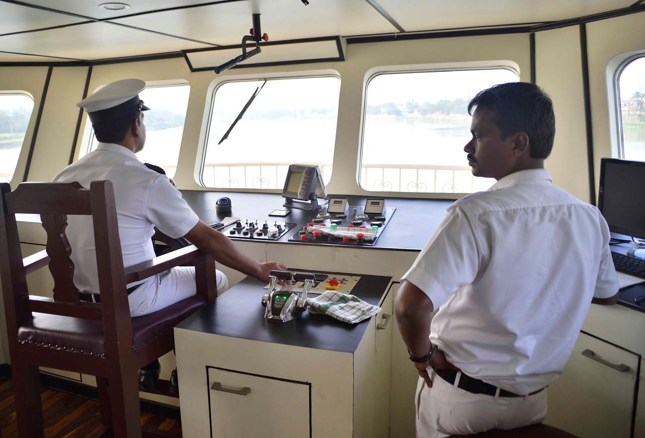 Captain Majumder