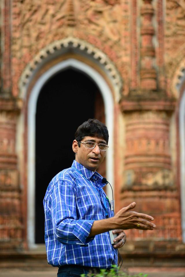 Char Bangla Temples