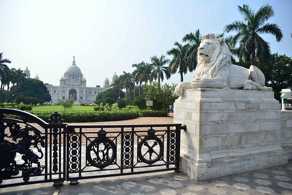 Kolkata & Ganges