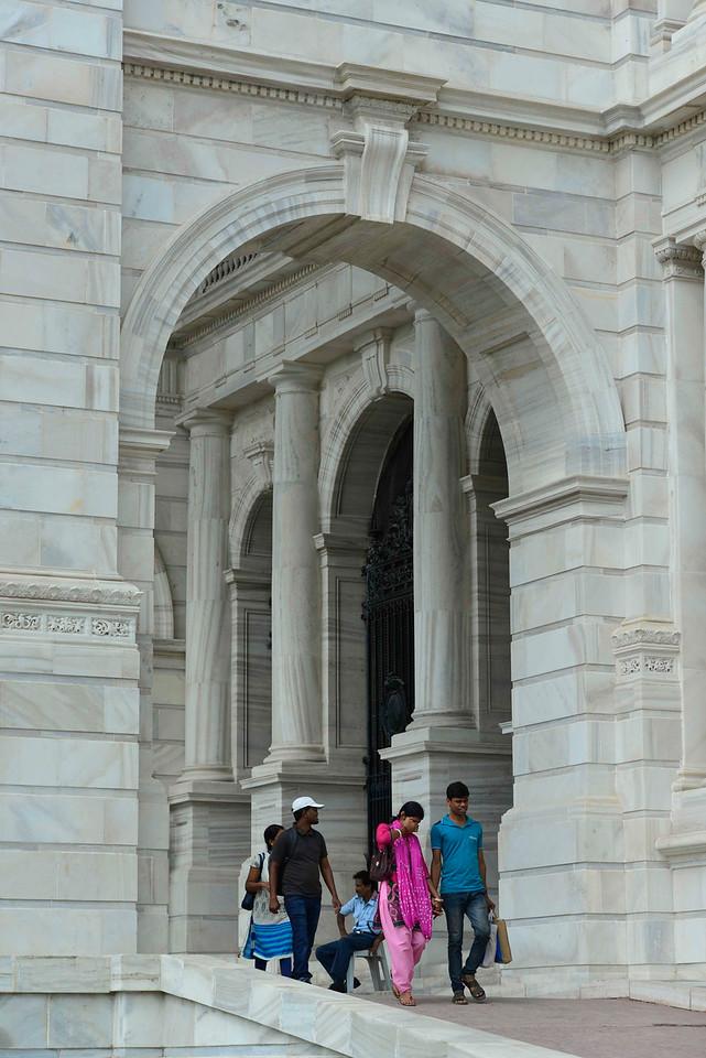 'Taj of the Raj'