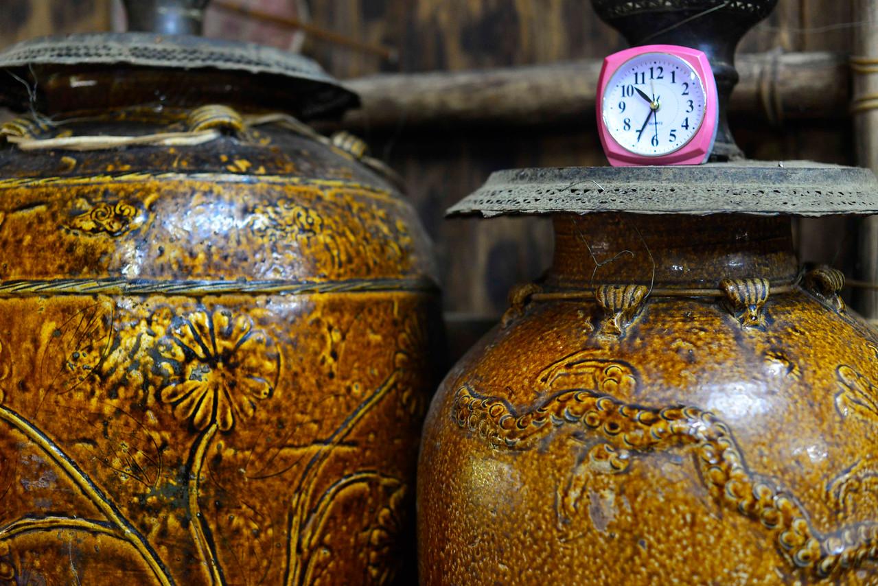 Dragon Jar