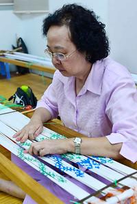 Pua Kumbu