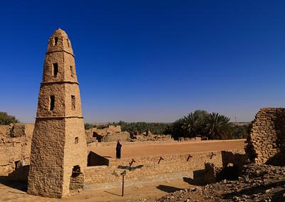 Saudi Arabia, Middle East, Dawmat, Omar Ibn Al-khattab Mosque