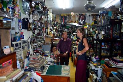 Heritage Shop