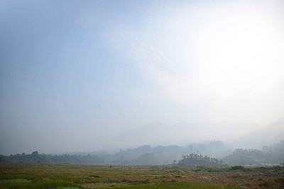 Gunung Tujuh