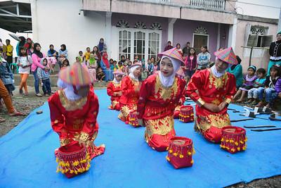 Tari Rangguk