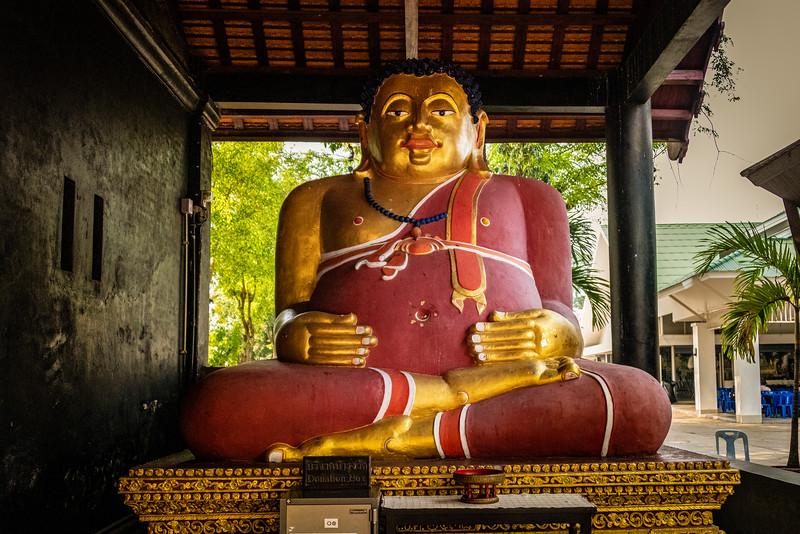 2019 Chiang Mai Thailand-97398