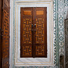 Window in Mother Sultan's Private Apartment