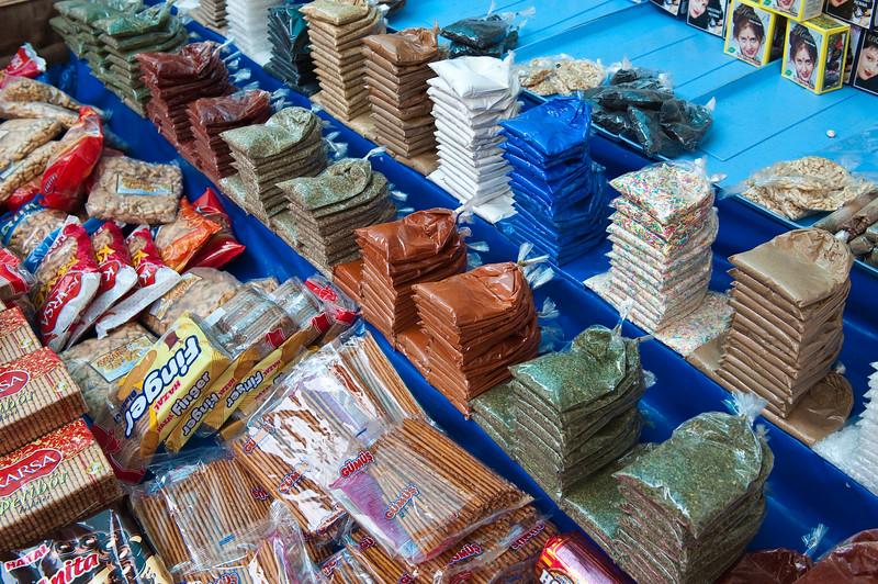 Spice and a lot more - Balat Neighborhood Market