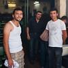 Silversmith Craftsman in the Bazaar