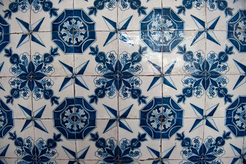 Delft Style Tiles