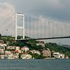 Fatih Sultan Mehmet (FSM) Bridge - Circa 1988