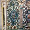 Tiled Ante-chamber