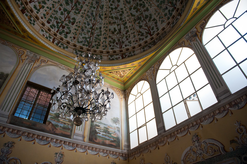 Mother Sultan's Private Apartment