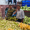 Lots of good Corn! - Balat Market