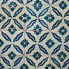 Iznik Tiles in the Guard Room