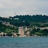 Rumeli Fortress - circa 1452