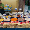 Spices and Rice - Balat Market