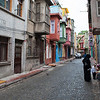 Fener Neighborhood Street
