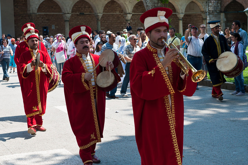 Palace Mehter Band