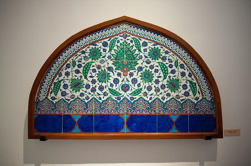 Decorative Tiles -  Circa 1330