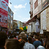 Mahmut Pasa Yokusu - Pedestrian Street