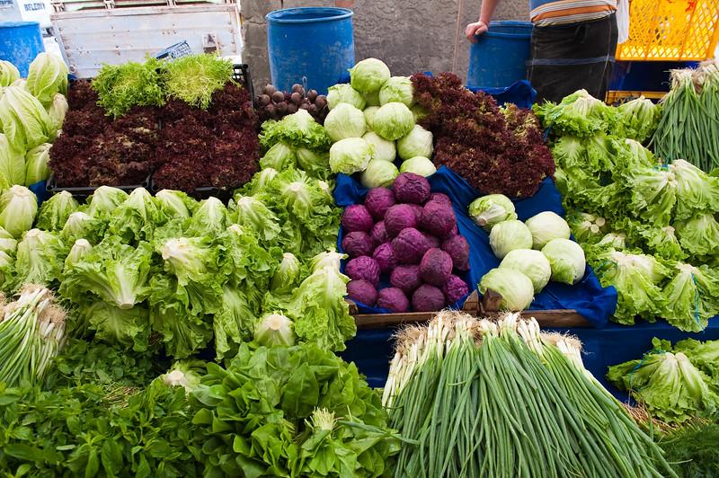 Fresh Vegatables - Balat Market
