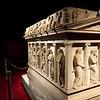 Sarcophagus of Mourning Women - circa 360 BCE