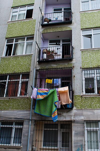 Apartments - Lonca Neighborhood