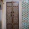 Ornate Window, Mother Sultan's Private Apartment