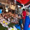 Kadikoy Fish Market