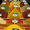 Saffran, Paprica & more Spices