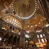 Hagia Sophia Museum - Circa 537 - The Great Church of Constantinople