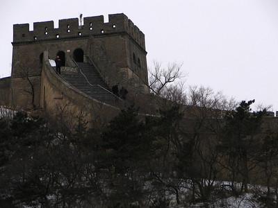 Grande Muraille fin février 2005 011 C6Mouton