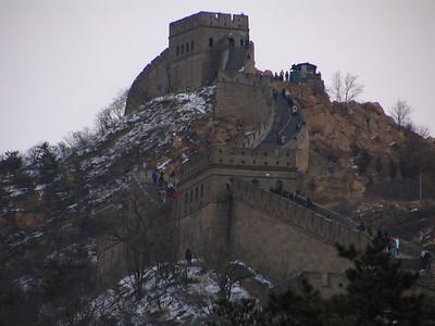 Grande Muraille fin février 2005 026 C6Mouton