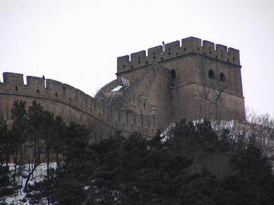 Grande Muraille fin février 2005 008 C6Mouton