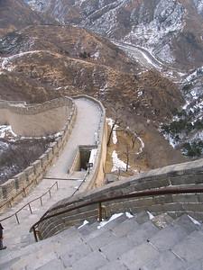 Grande Muraille fin février 2005 024 C6Mouton