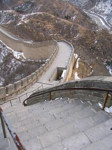 Grande Muraille fin février 2005 023 C6Mouton