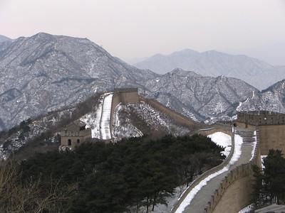 Grande Muraille fin février 2005 018 C6Mouton