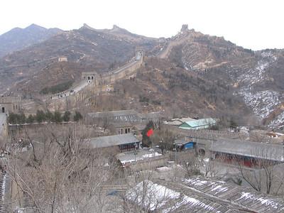 Grande Muraille fin février 2005 002 C6Mouton