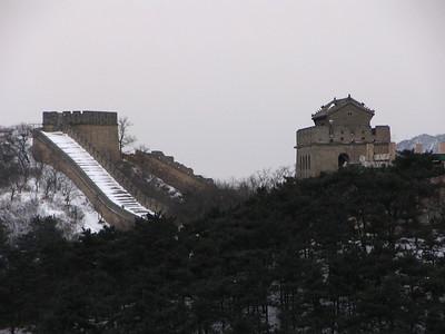 Grande Muraille fin février 2005 010 C6Mouton