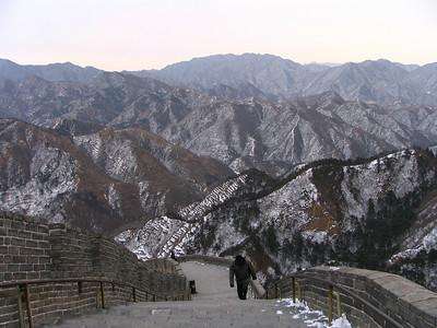 Grande Muraille fin février 2005 012 C6Mouton