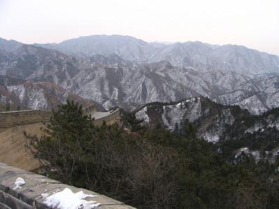 Grande Muraille fin février 2005 022 C6Mouton