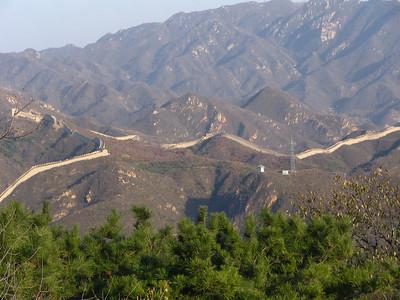 Grande Muraille oct 2005 18 C-Mouton