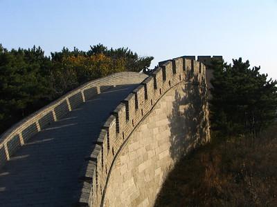 Grande Muraille oct 2005 11 C-Mouton