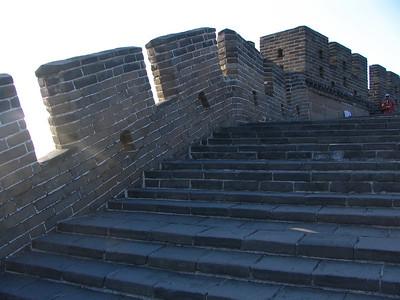 Grande Muraille oct 2005 24 C-Mouton